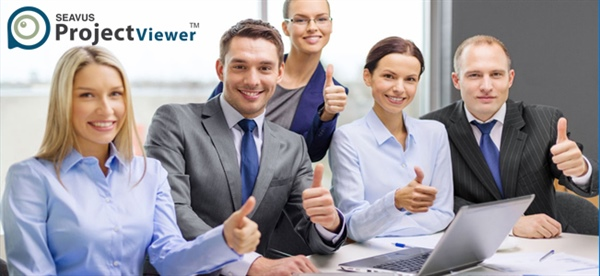 How to Get Updates From Your Project Team Easily With Seavus Project Viewer