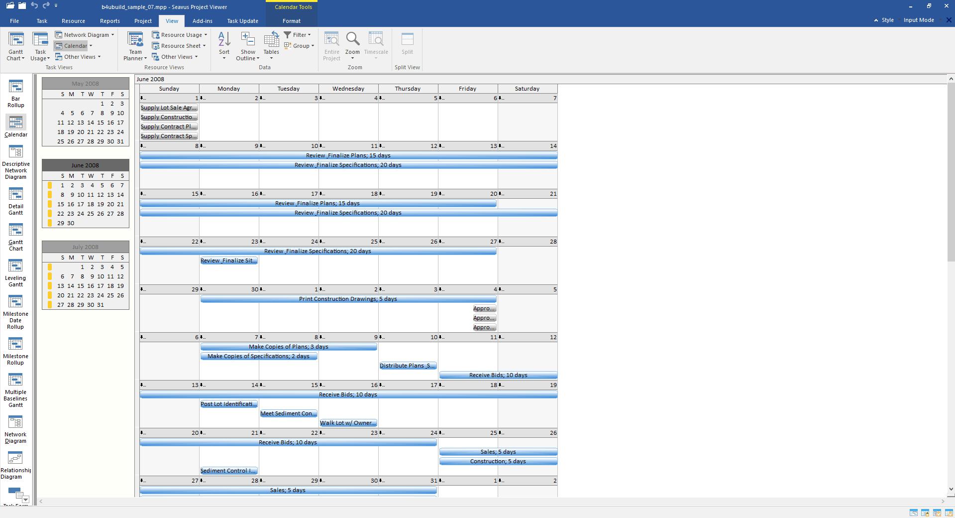 calendar-report