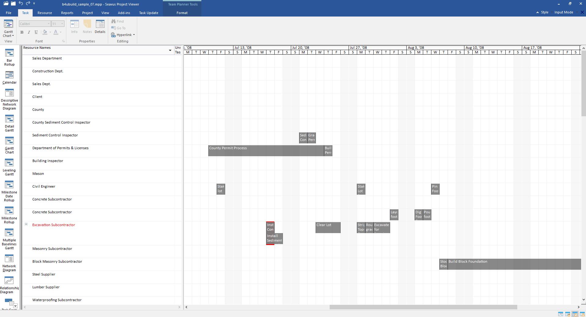 team-planner